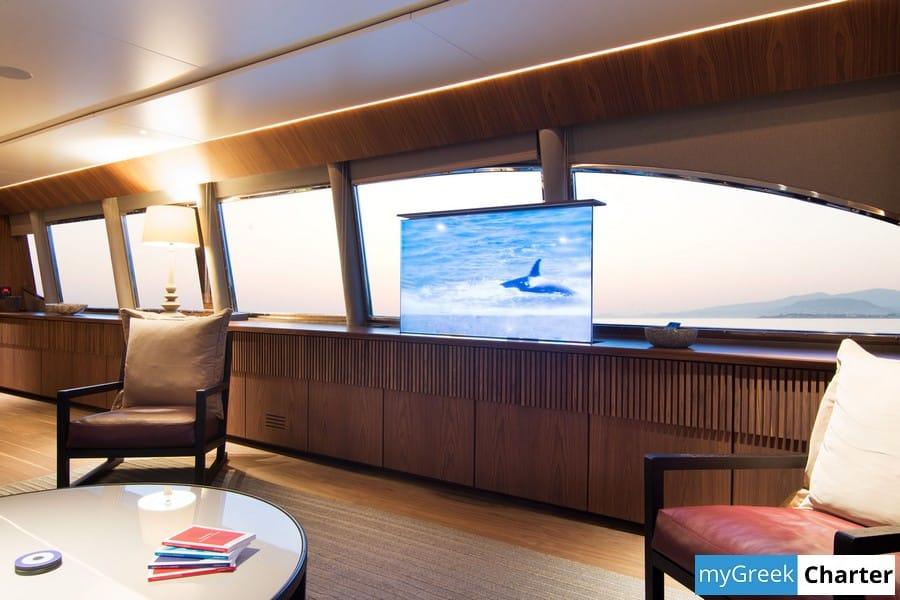 WHISPER V yacht image # 9