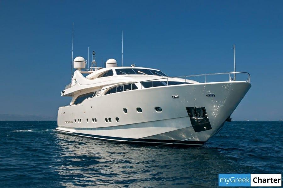 WHISPER V yacht image # 2