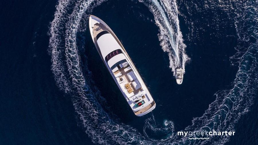 SOLE DI MARE yacht image # 5