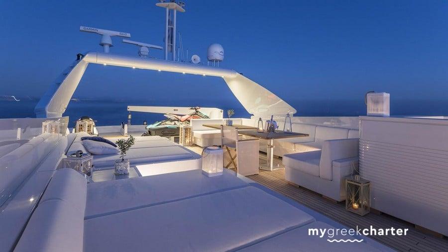 SOLE DI MARE yacht image # 9