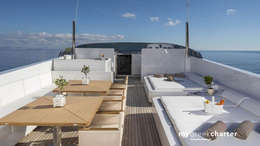 SOLE DI MARE yacht image # 36