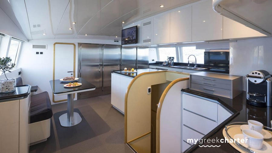 SOLE DI MARE yacht image # 30