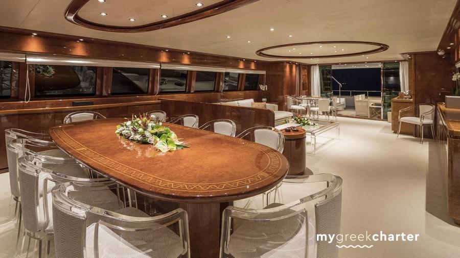 SOLE DI MARE yacht image # 28