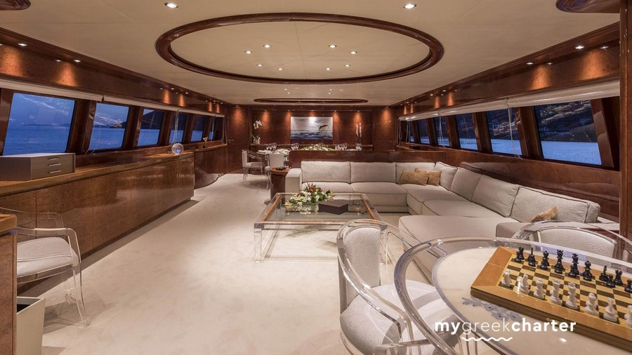 Image of SOLE DI MARE yacht #27