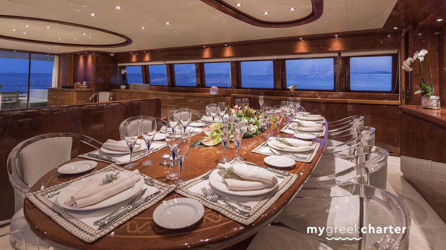 Image of SOLE DI MARE yacht #26