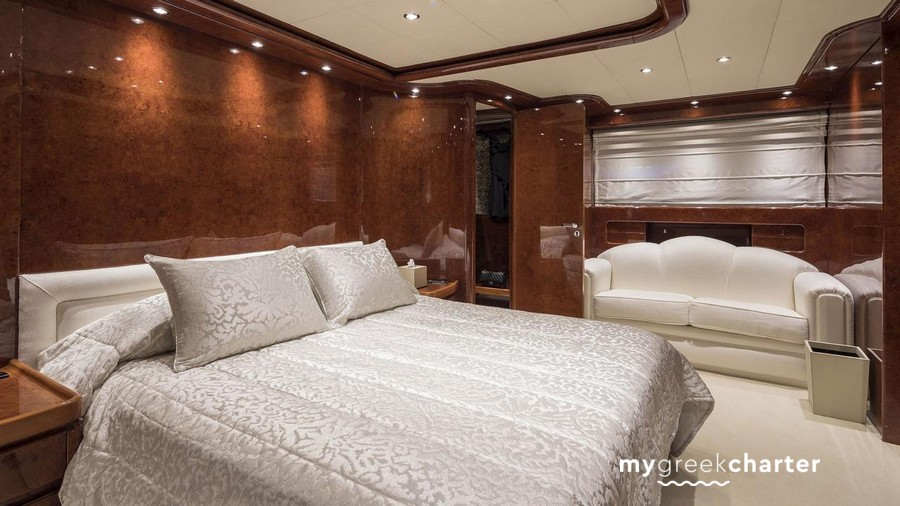 Image of SOLE DI MARE yacht #18
