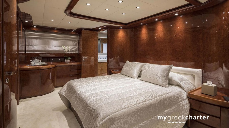 Image of SOLE DI MARE yacht #13