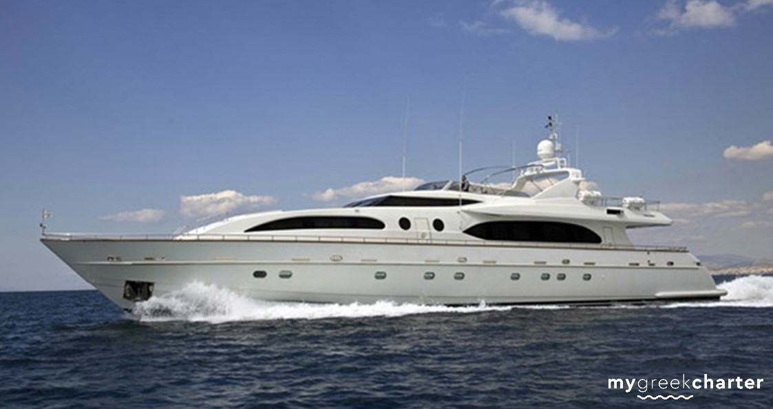 Celia yacht image # 15