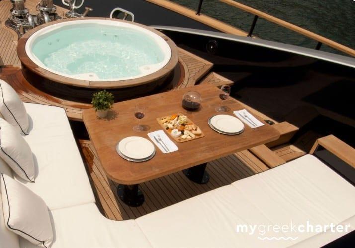Harun yacht image # 11