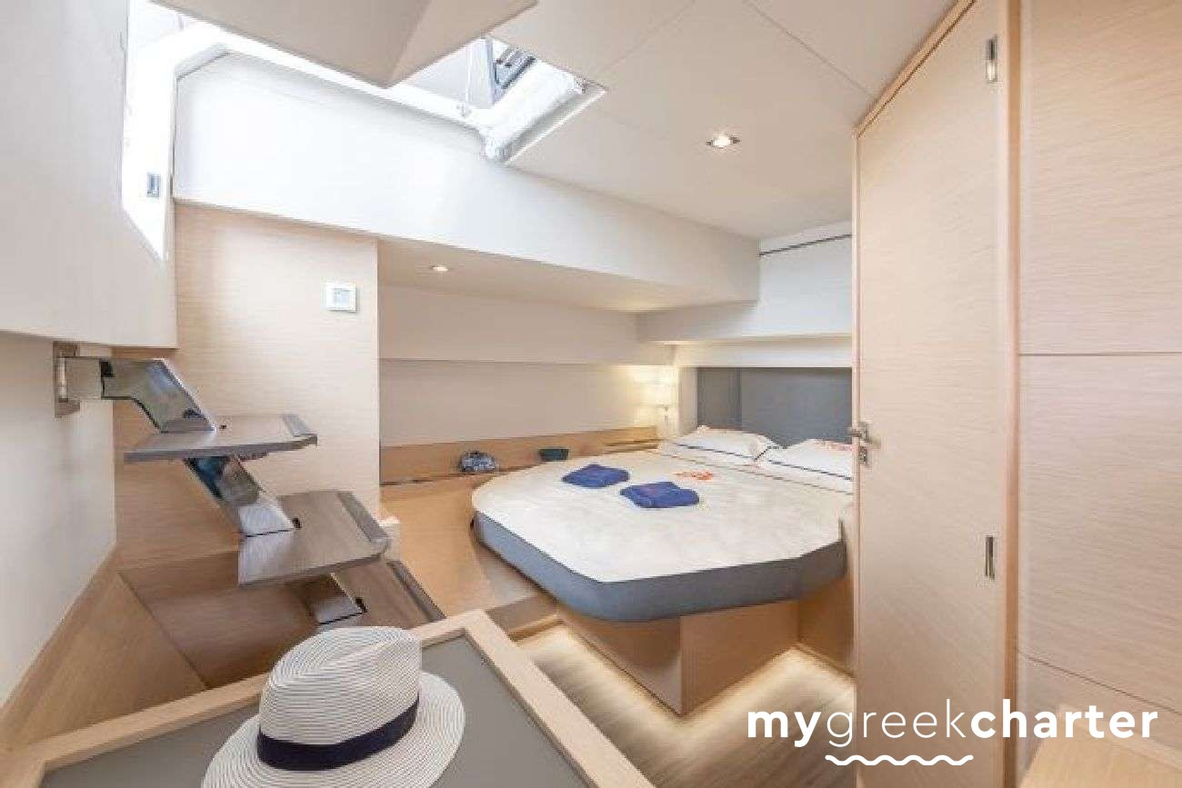 Image of Alegria 67 yacht #9