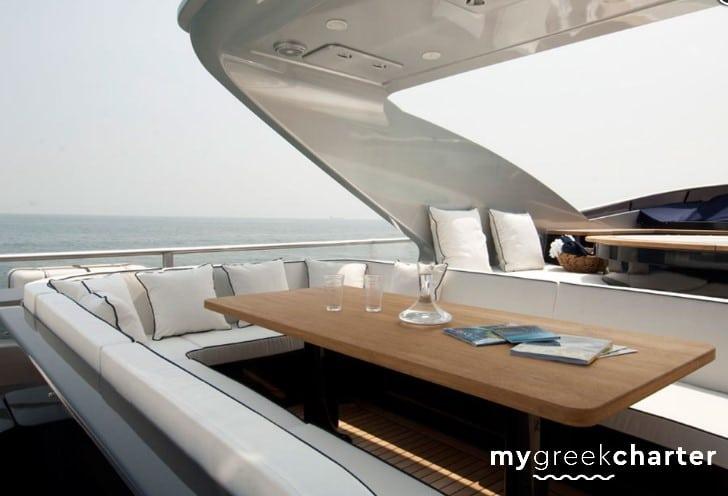 Harun yacht image # 17