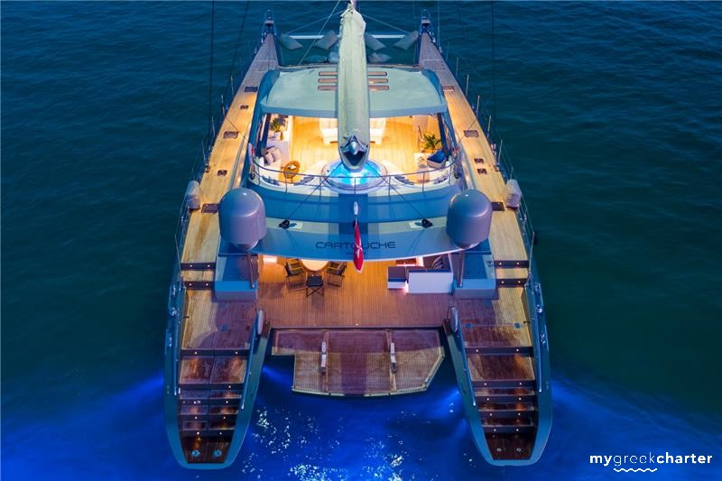 Image of Cartouche yacht #6
