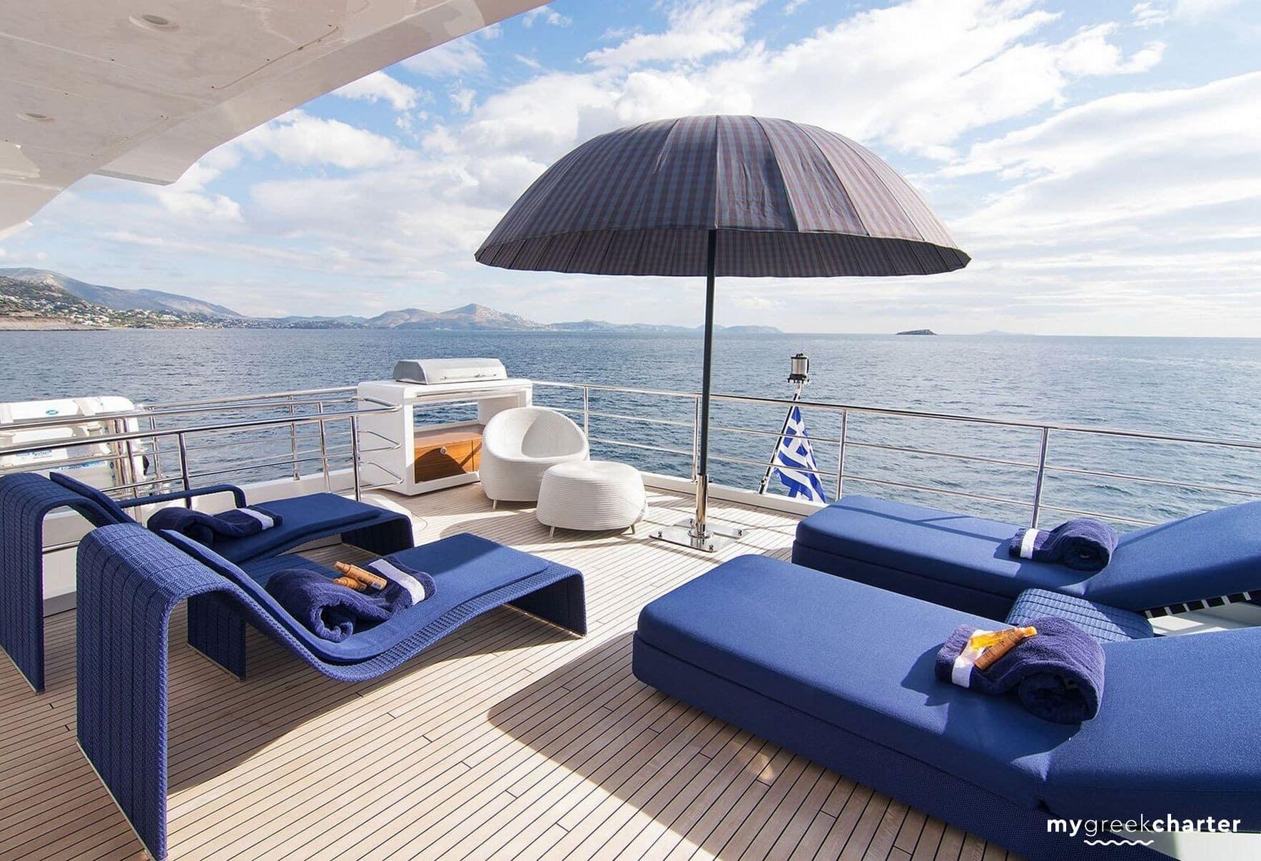 Image of Memories too yacht #16