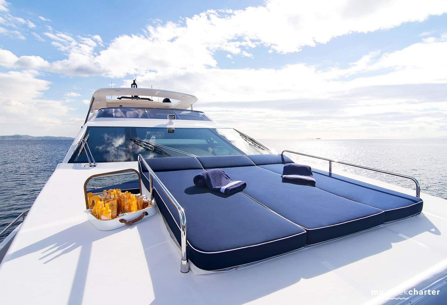 Image of Memories too yacht #12