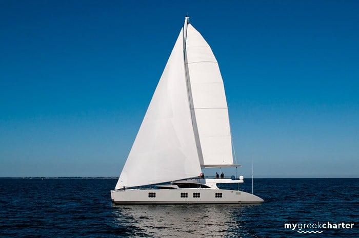 Image of Ipharra yacht #2