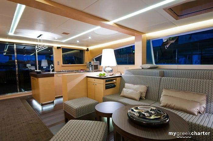 Image of Ipharra yacht #12