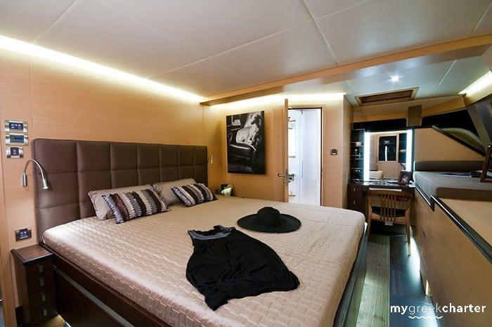 Image of Ipharra yacht #7
