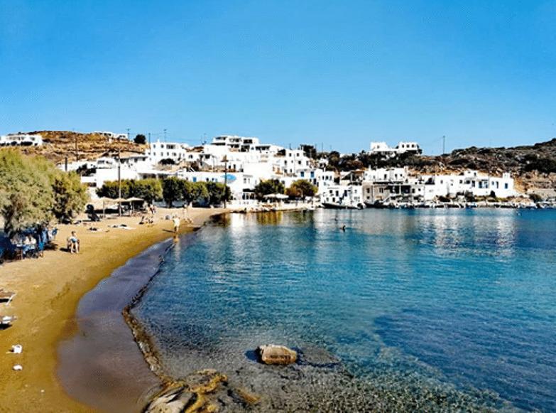 Faros Beach, Photo by: steve2003 (Source: Instagram)