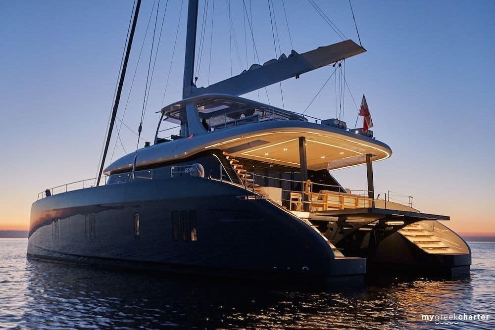 Genny yacht image # 3
