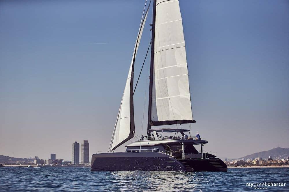 Genny yacht image # 1