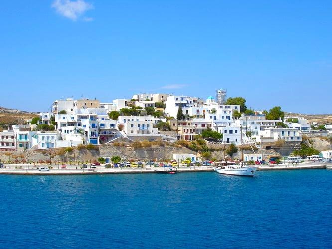 Adhamas Port town