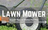 lawn-mower-repair-tips