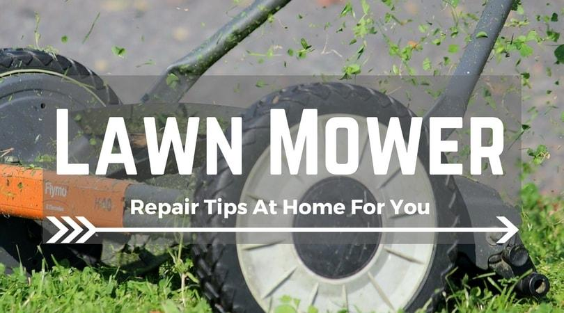 lawn-mower-repair-tips