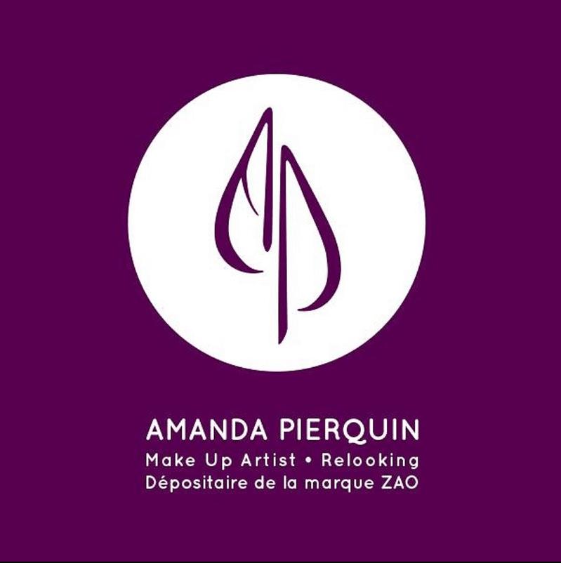 Logo Amanda Pierquin