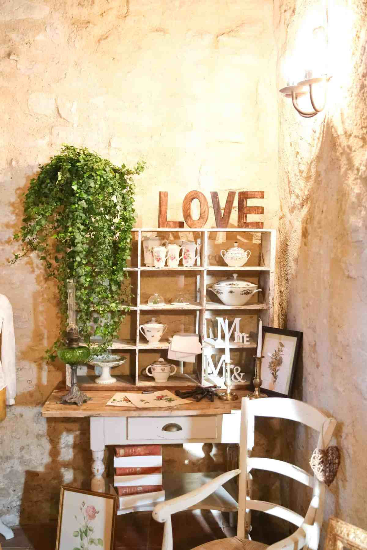 Decoration mariage vintage My Green Event
