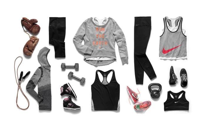 Training Wardrobe: Love It!