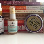 Green Beauty: my fave products for clear, glowing spring skin!