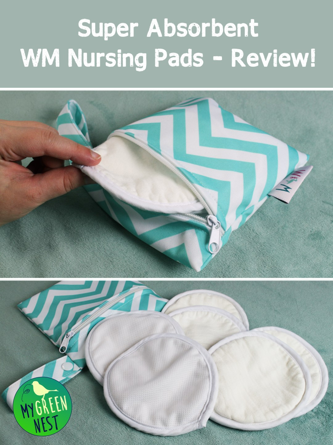 Best Nursing Pads