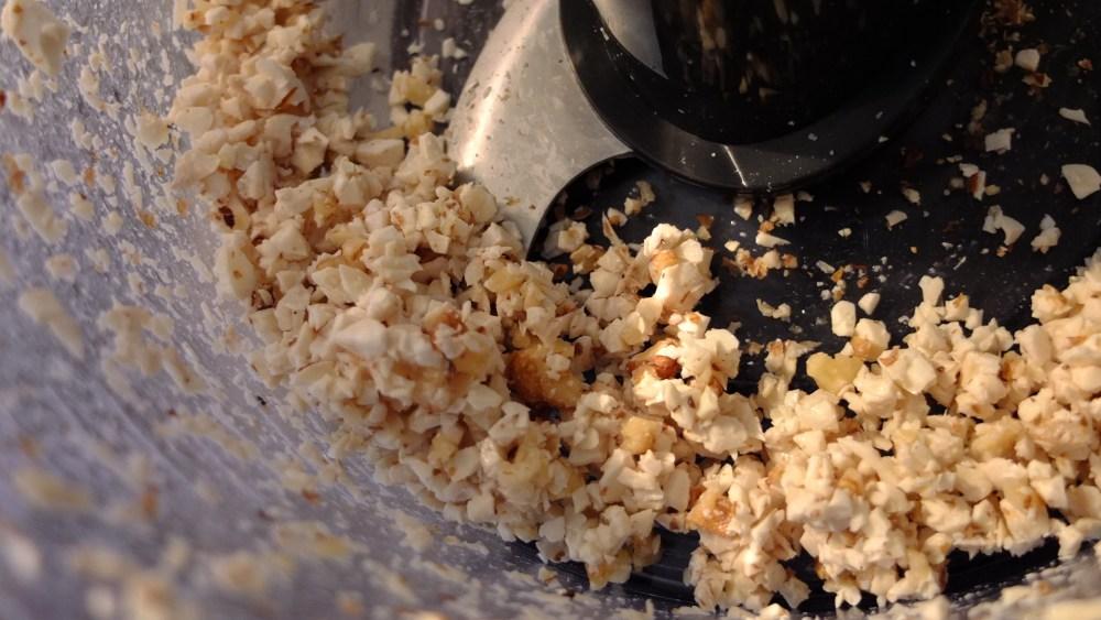 Nutritional Beast - Salty Basil Nut Spread (5/6)
