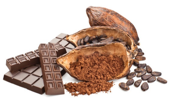 cacao better than chocolate