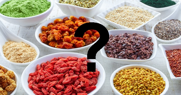 is superfood real