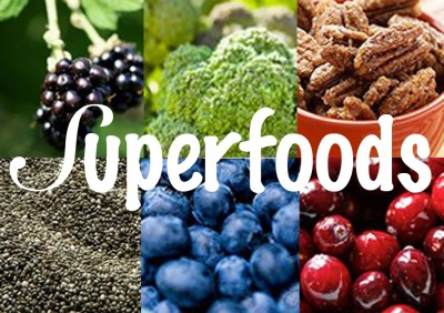 Alternative Superfoods