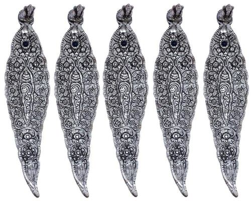 Leaf Silver Antique decorative Item - Griha Pravesh Gift Item Idea