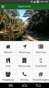 Baguio Guide