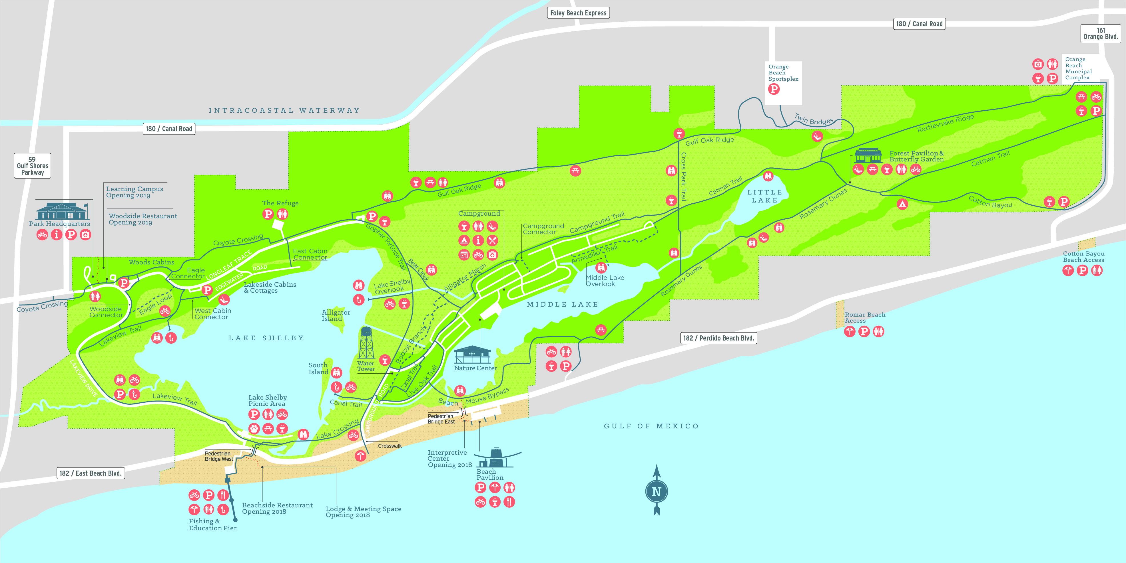 171219_Map Update-for website - Alabama Gulf State Park