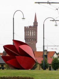 landskrona sculpture