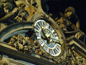 Grand Central watch