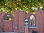 Landskrona City Hall