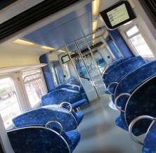 danish train design
