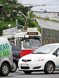 tram D
