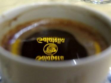 Turkish coffee, Istanbul, Turkey