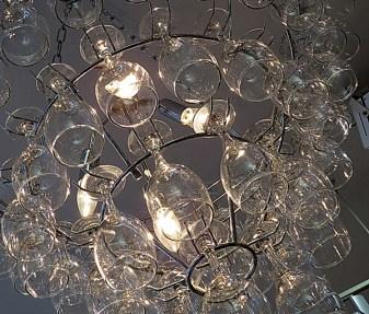 shop lamp