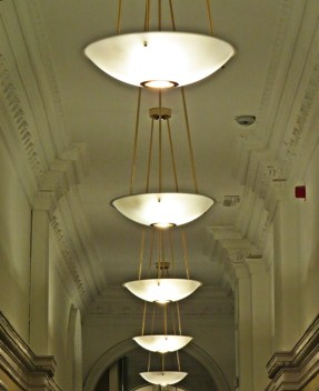 corridore lamps