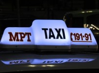 warsaw taxi