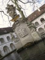 Abbey of Heiligenkreuz