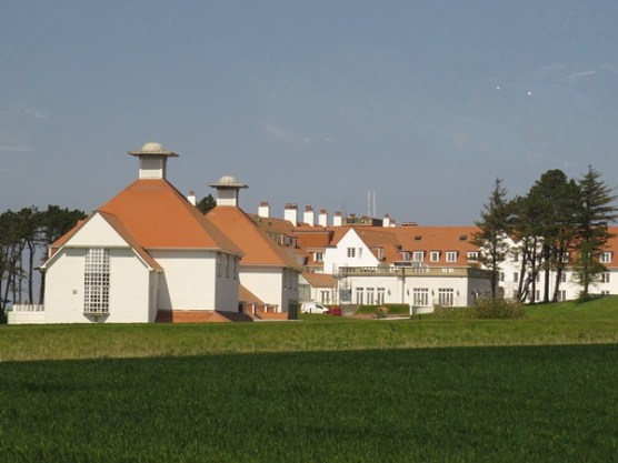 Trump Turnberry Golf resort